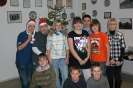 04.12.2009 Weihnachtsfeier :: Weihnachtsfeier