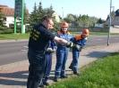 24.04.2009 Ausbildung :: Ausbildung Löschangriff