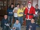 03.12.2010 Weihnachtsfeier :: Weihnachtsfeier