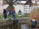 01.04.2011 Teichpflege :: Teichpflege